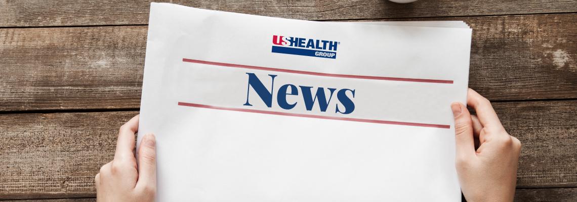 USHEALTH Group News & Press Release