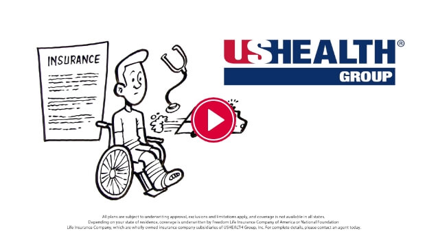 UShealth group health coverage