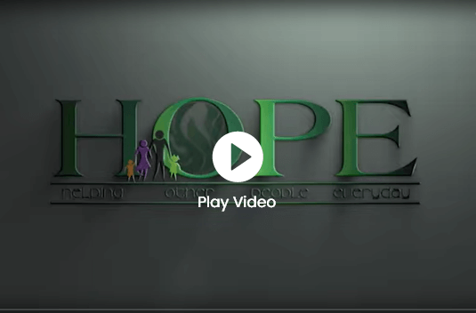 Hope Video