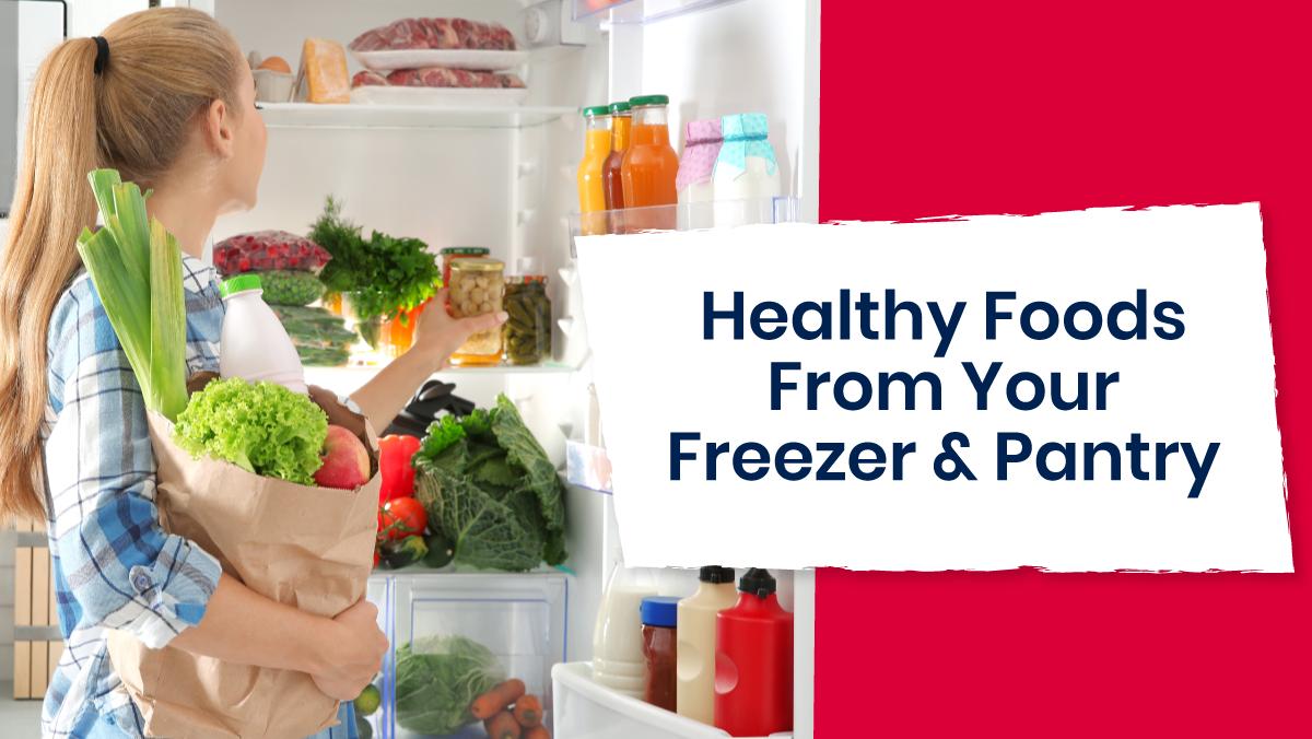 USHEALTH Group health Food